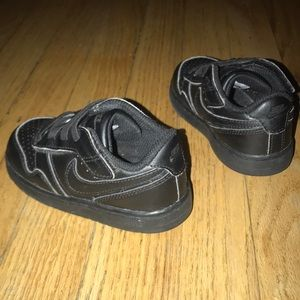 Baby Air Force 1 Size 7c